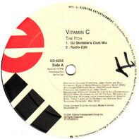 Vitamin C - The Itch