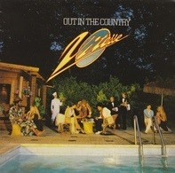 Vitesse - Out in The Country