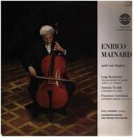 Vivaldi / Boccherini / Geminiani - Concerto in C / Cellokonzert / Concerto grosso