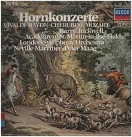 Vivaldi / Haydn / Cherubini / Mozart - Hornkonzerte (Tuckwell, Marriner)