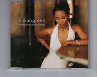 Vivian Green - Emotional Rollercoaster