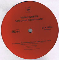 Vivian Green - Emotional Rollercoaster (Remixes)