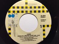 Vixen - Edge Of A Broken Heart / Hellraisers