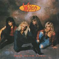Vixen - How Much Love