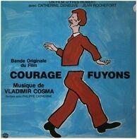 Vladimir Cosma - Courage Fuyons