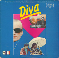 Vladimir Cosma - Diva (Original Soundtrack Recording)
