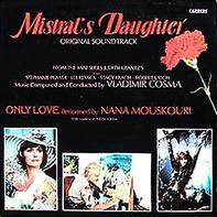 Vladimir Cosma - Mistral's Daughter - Original Soundtrack