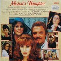 Vladimir Cosma - Mistral's Daughter