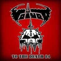 Voivod - To The Death 84