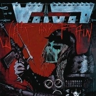 Voivod - War & Pain