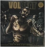 Volbeat - ----The----& Let's------(inkl.Cd)