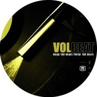 VOLBEAT - PD-ROCK THE..