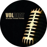 VOLBEAT - PD-STRENGTH/THE..