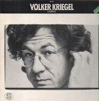 Volker Kriegel - Journal