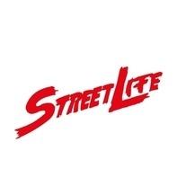 Von Spar - Streetlife Rmxs 2 (10inch)