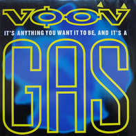 Voov - It's Anything You Want It To Be, And It's A Gas