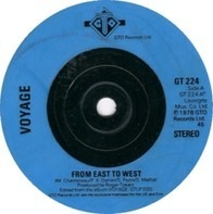 Voyage - From East To West