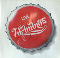 W. Ambros - Live (...Auf Ana Langen, Finster'n Stroß'n)