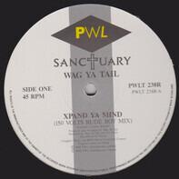 Wag Ya Tail Featuring Lonnie Liston Smith - Xpand Ya Mind (Expansions)
