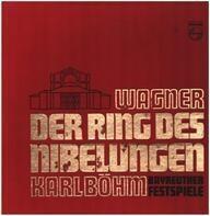 Wagner (Böhm) - Der Ring Des Nibelungen - Bayreuther Festspiele
