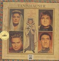 Wagner - F. Konwitschny - Tannhäuser