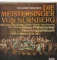 Richard Wagner/ J. Keilberth, Chor und Orchester der Bayerischen Staatsoper - Die Meistersinger von Nürnberg