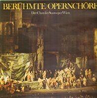 Wagner, Beethoven, Weber,.. - Opernchöre
