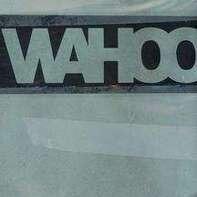 Wahoo - Holding You