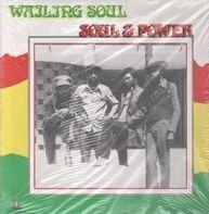 Wailing Souls - Soul & Power