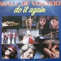 Wall Of Voodoo - Do It Again