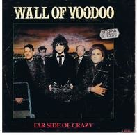 Wall Of Voodoo - Far side of crazy
