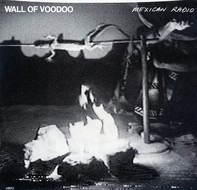 Wall Of Voodoo - Mexican Radio