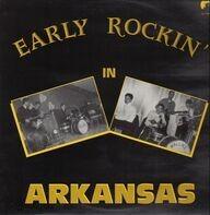 Wallace Waters, Bill Hardy, Billy Bayou - Early Rockin' In Arkansas