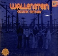 Wallenstein - Cosmic Century
