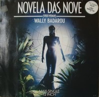 Wally Badarou - Novela Das Nove (Spider Woman) / Chief Inspector