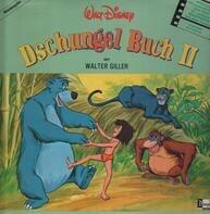 Walt Disney - Dschungel Buch II