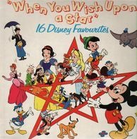 Walt Disney - 16 Disney Favorites