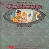 Walt Disney - Cinderella
