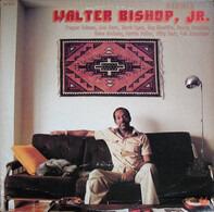 Walter Bishop, Jr. - Cubicle