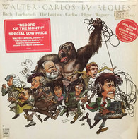 Walter Carlos - By Request