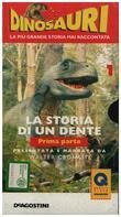 Walter Cronkite - Dinosauri: La Storia Di Una Piuma 1