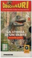 Walter Cronkite - Dinosauri: La Storia Di Una Piuma 2