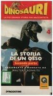 Walter Cronkite - Dinosauri: La Storia Di Una Piuma 4
