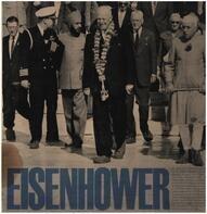 Walter Cronkite - Eisenhower In Asia / Khrushchev In America