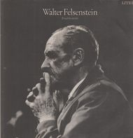 Walter Felsenstein - Tondokumente