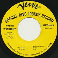 Walter Wanderley - Cheganca / Amanha