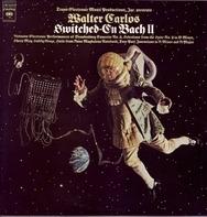 Walter Carlos, Johann Sebastian Bach - Switched-On Bach II