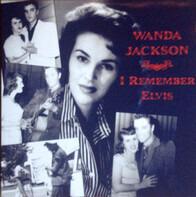 Wanda Jackson - I Remember Elvis