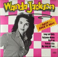 Wanda Jackson - Only Rock N Roll