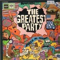 Wanda Jackson / Gene Vincent - The Greatest Party